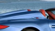 Porsche 911 Speedster on the way?
