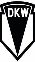 DKW logo 1907