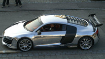 New MTM R8 V10 Biturbo set for debut