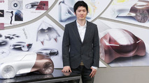 2030 Buick contest - 2030 Buick Urbain concept with designer JinYoon Young.