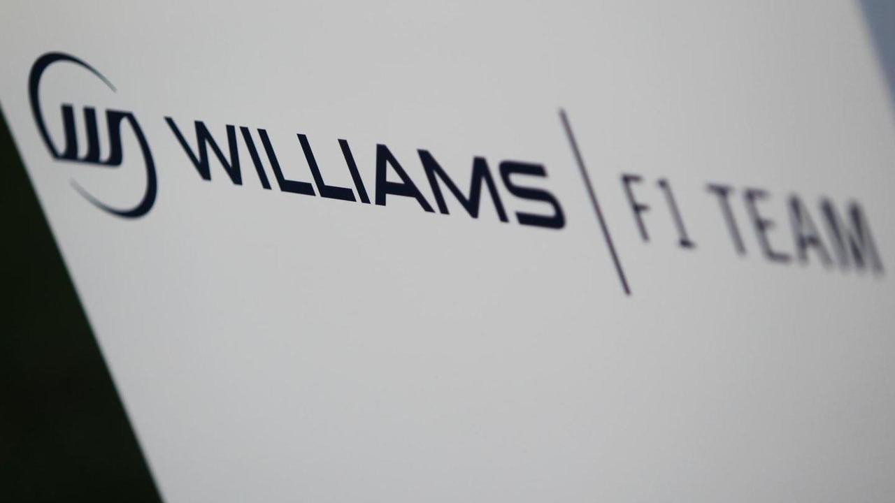 Williams logo / XPB