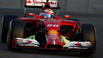 Ferrari must improve after difficult start - Elkann