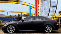 Lexus IS F Neiman Marcus Special Build
