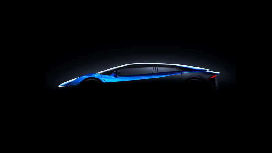 Elextra electric supercar will hit 62 mph in 2.3 seconds