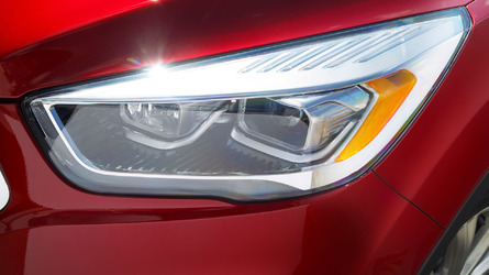 This is how much headlamps have improved in the past 100 years