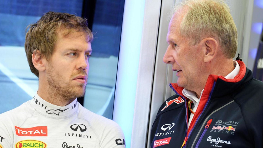 Todt to 'think about' rule changes - Marko