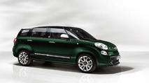 2013 Fiat 500L MPW