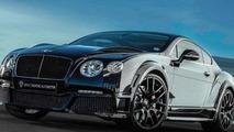 Bentley GTX  by Onyx Concept 03.10.2013