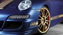 Porsche 997 Cabriolet by Cam Shaft & PP-Performance