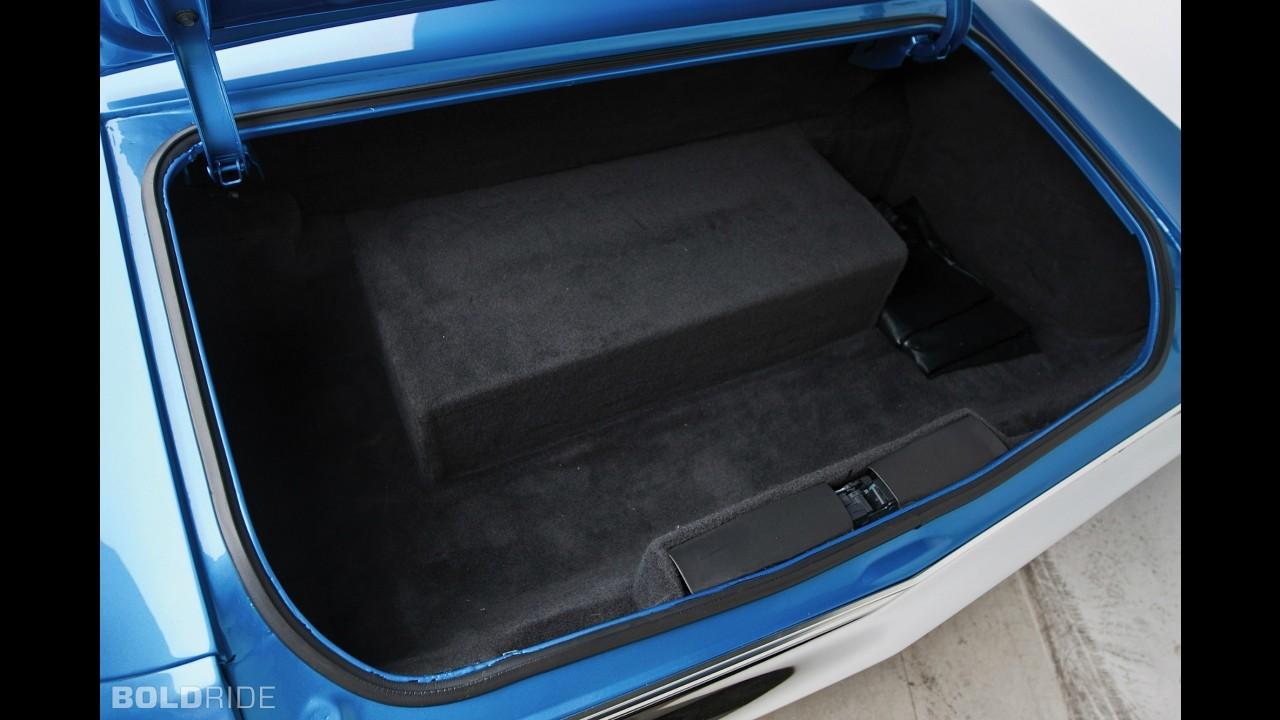 Chevrolet Chevelle Malibu Custom Convertible -  The Chevelle
