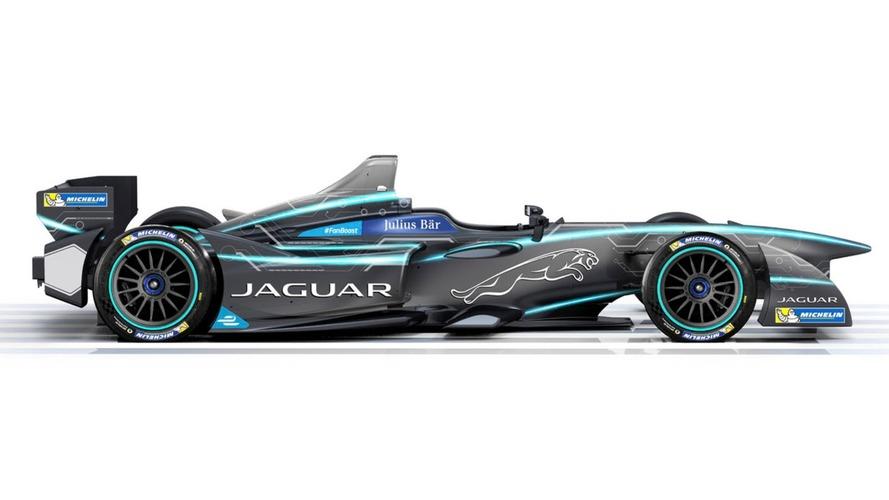 Jaguar signs Carroll as Lynn, Tincknell, Evans vie for second seat