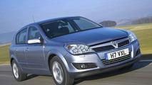 Opel Astra ecoFLEX Announced in Paris