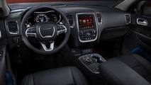 2014 Dodge Durango bows in New York [video]