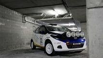 Mazda 2 Extreme