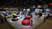 Top five 2016 SEMA Show debuts