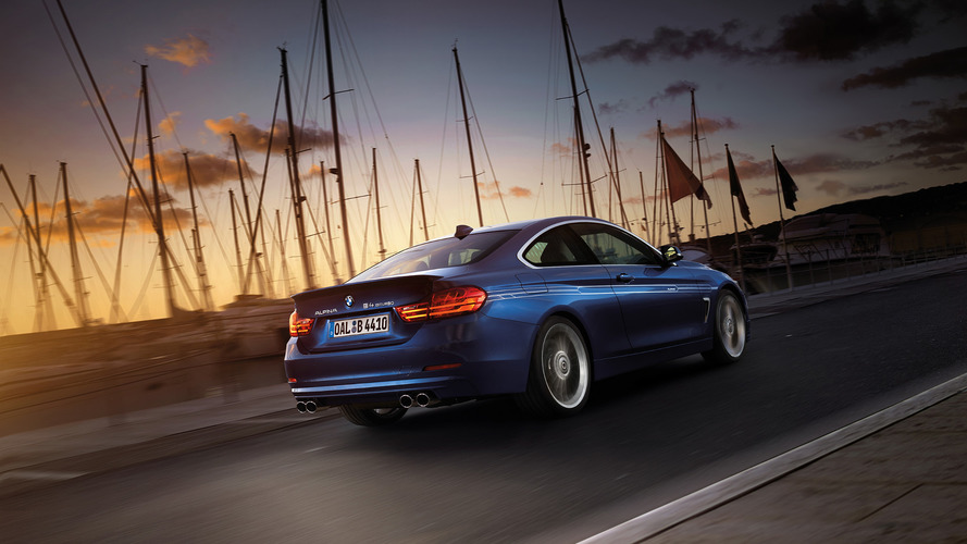 Alpina announces expansion into China