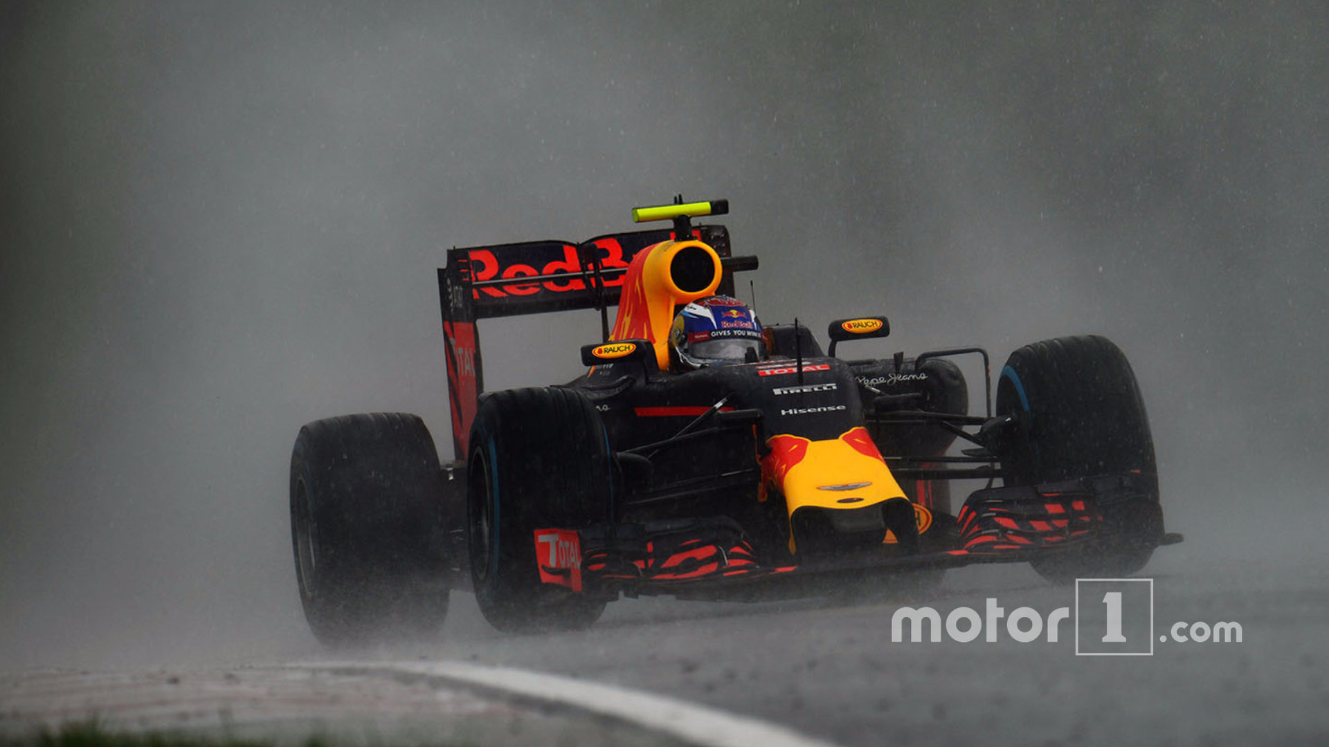 Frontrunners saved from Hungarian GP grid drop