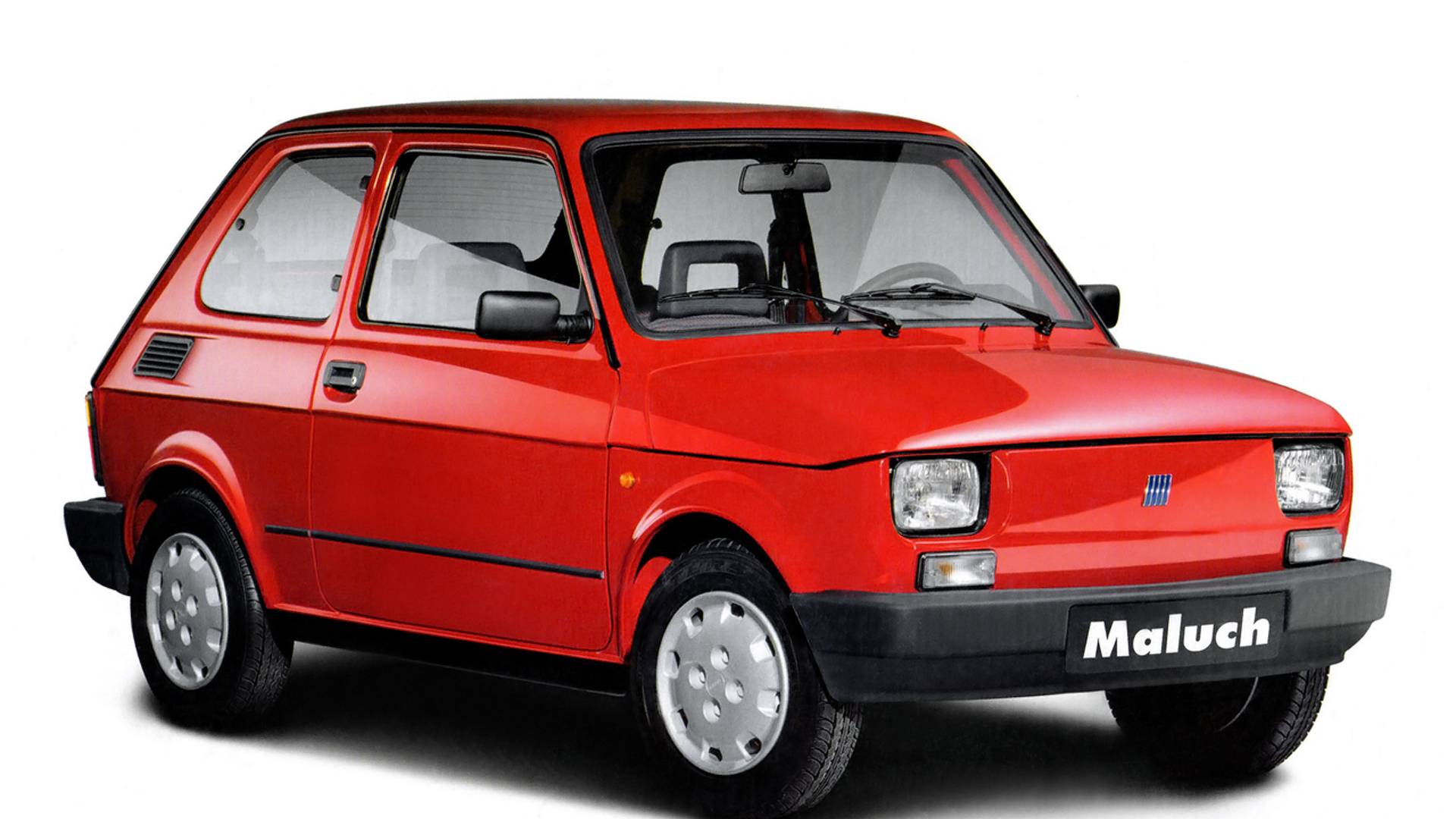 Best Buy Used Cars >> Soviet Bloc Cars Were Weird: Polski Fiat 126p