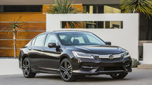 Honda Accord facelift revealed with design and tech improvements