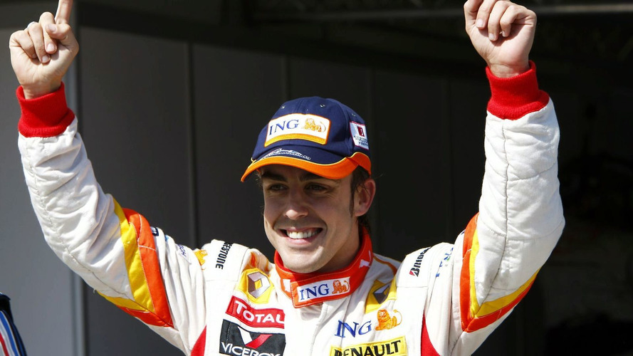 Alonso could Replace Massa in Valencia - report