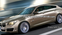 RUMORS: BMW Product and Concept Intros for 2009