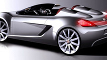 MG TF roadster axed - replacement coming