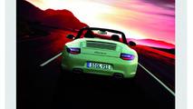 2010 Porsche Calendar