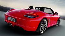 Porsche 2009 Boxster and Cayman Pricing Announced (US)