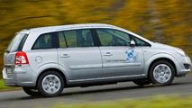 Opel Zafira 1.6 CNG Turbo