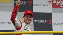 No Williams vacancy for 2011 says reserve Bottas