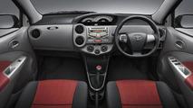 Toyota Etios - 12.2.2010