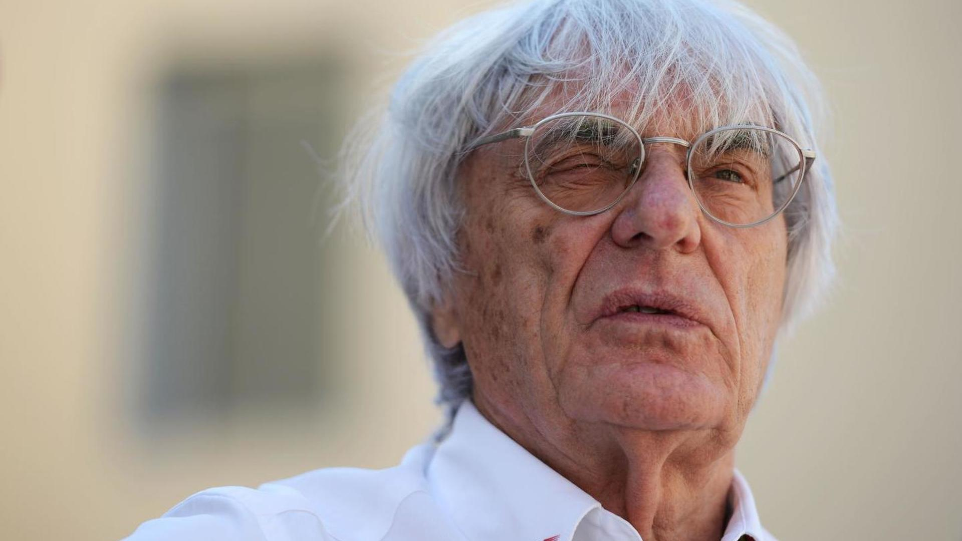 New F1 boss to 'rein in' Ecclestone - report