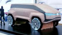 Volkswagen 4Fun concept revealed in Shanghai
