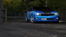 Chevrolet Camaro SS by SchwabenFolia 07.3.2013