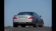 Mercedes-Benz SL63 AMG