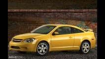 Chevrolet Cobalt SS Turbo