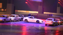 Subaru BRZ sets Guinness record for tightest 360-degree spin [video]