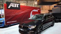 ABT at 2015 Essen Motor Show