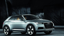 Audi Q8 e-tron to compete with Tesla Model X - report