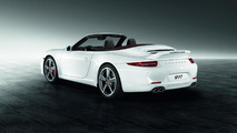2012 Porsche Exclusive 911 Carrera Cabrio with Sport Design package 21.06.2012