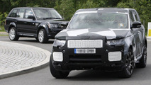 2014 Range Rover Sport could get an R-S variant - report