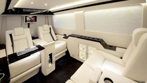 Becker JetVan Mercedes-Benz Sprinter 04.04.2012