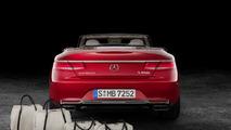 2017 Mercedes-Maybach S650 Cabriolet