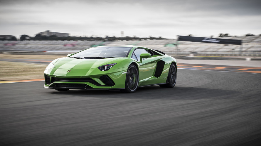 Lamborghini Aventador successor to retain naturally aspirated V12