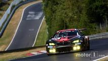 Sabine Schmitz, Patrick Huisman, Klaus Abbelen, Norbert Siedler, Frikadelli Racing Team, BMW M6 GT3