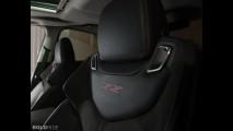 Schmidt Revolution Nissan 370Z