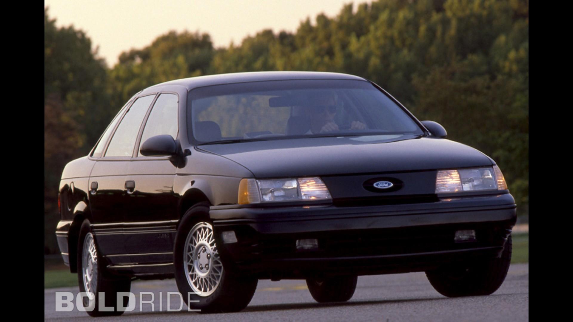 Ford Taurus SHO Sedan