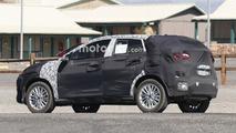 Kia Compact Crossover