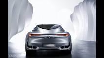 Infiniti Q80 Concept