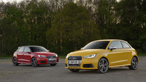 Audi reaffirms RS1 is not going to happen